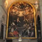 Retablo de la Anunciación
