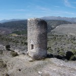 Alrededores Atalaya Arrebatacapas