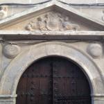 Casa de los Vargas