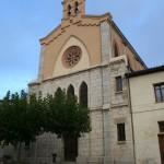 Convento de las Hermanas Carmelitas