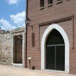 Puertas Antiguo Hospital