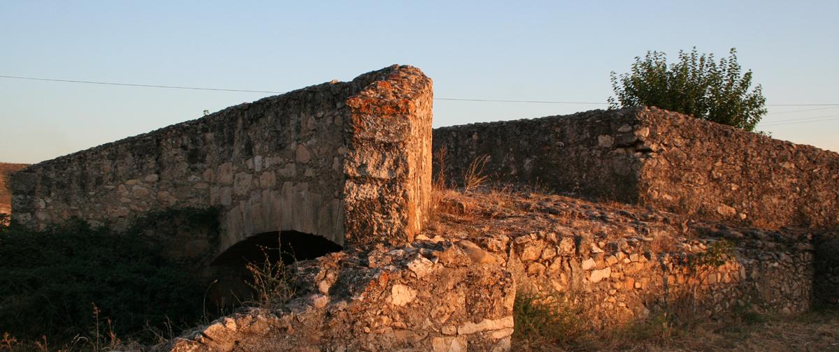 Puente Canal de Cabarrús
